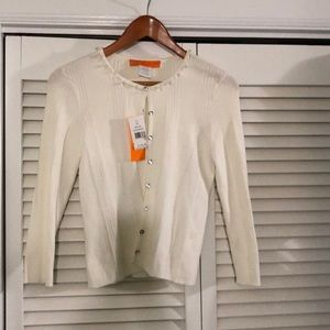 NWT Women's Sweater